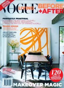 Vogue Living 2010